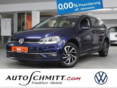 Volkswagen Golf Variant 1.6 TDI JOIN FrontAssist