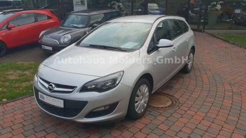 Opel Astra 1.4 Kombi 99� mtl