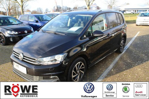 Volkswagen Touran 1.6 TDI JOIN 85kW