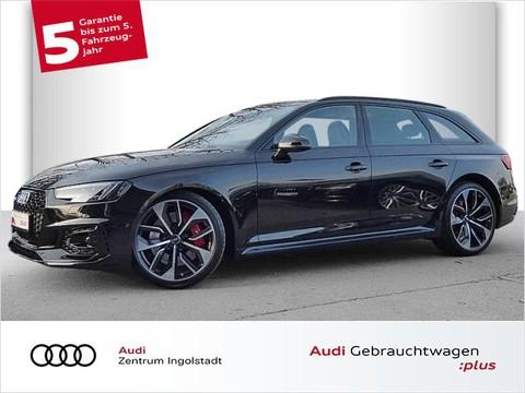 Audi RS4 2.9 TFSI qu Avant DRC