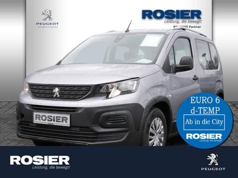 Peugeot Rifter undefined