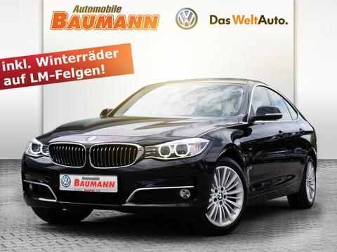 BMW 320 Gran Turismo undefined