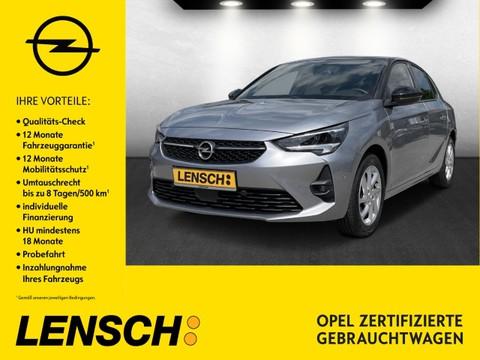 Opel Corsa 1.2 F Line T