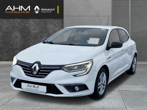Renault Megane 1.6 IV Edition dCi 130 Energy