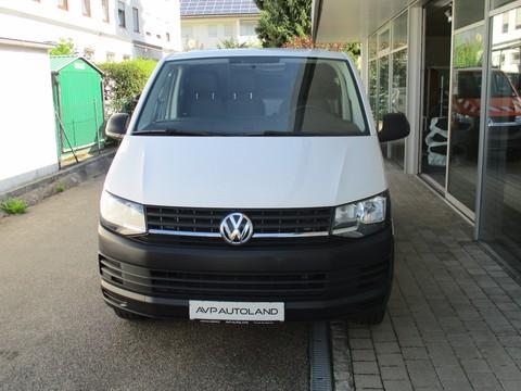 Volkswagen T6 Kasten TDI | | | |
