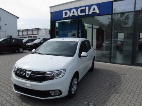 Dacia Sandero 1.0 II Comfort SCe 75