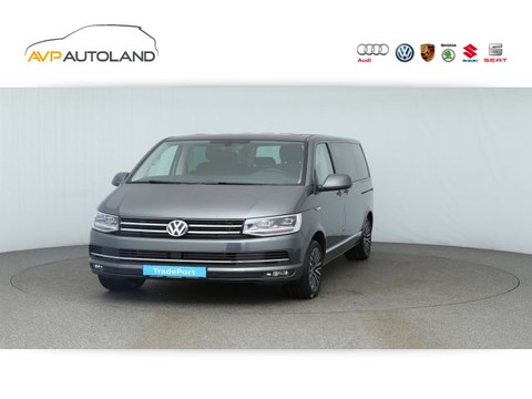 Volkswagen T6 Multivan TDI Join Comfortline