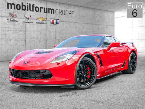 Corvette C7 undefined