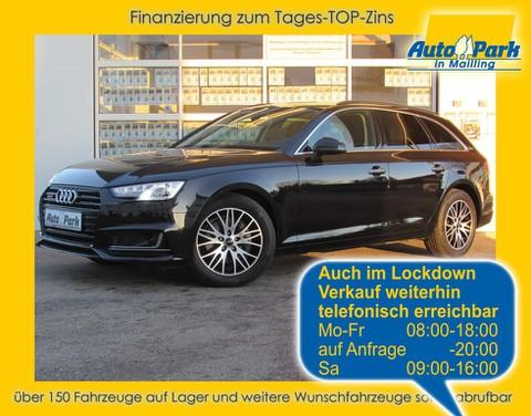 Audi A4 Avant 40 TDI Quattro ~~~