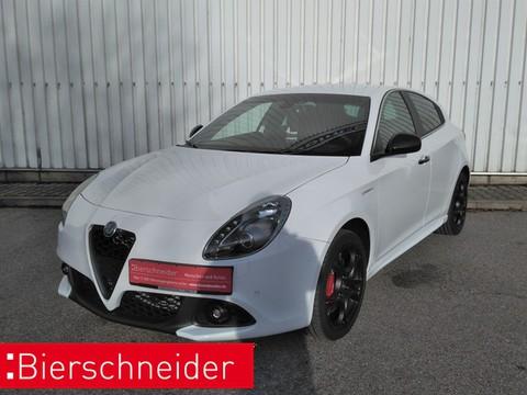 Alfa Romeo Giulietta 1.4 TB Super B-Tech Grosse Auswahl www bierschneider de