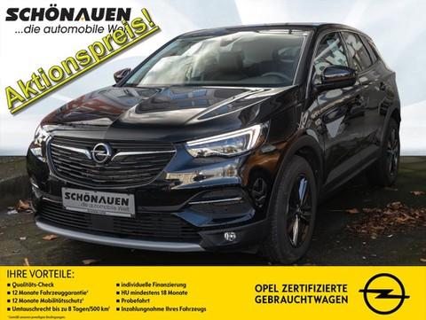 Opel Grandland X 1.2 120 JAHRE VLED