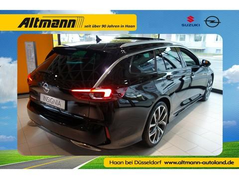 Opel Insignia Sports Tourer GSi AUTOMATIK