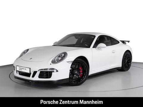 Porsche 991 GTS Coupe AerokitCup Komfortpaket