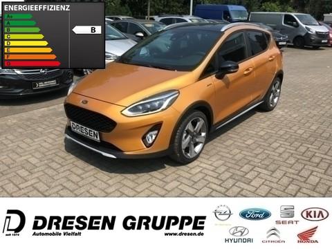 Ford Fiesta 1.0 ACTIVE Plus Klimatik