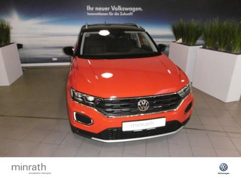 Volkswagen T-Roc 1.5 TSI Style EU6d-T