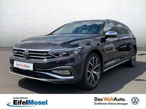 Volkswagen Passat Alltrack 2.0 TDI IQ-Light