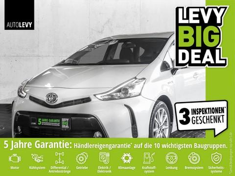 Toyota Prius Hybrid Comfort