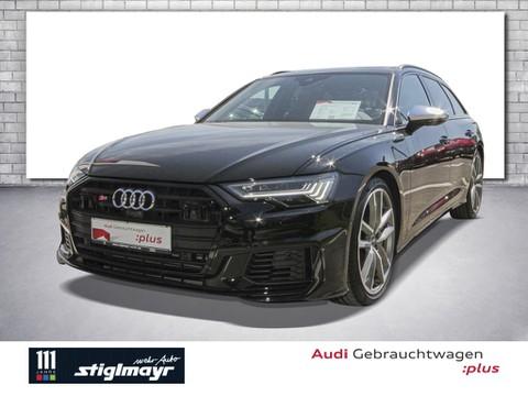 Audi S6 Avant TDI quattro 21`