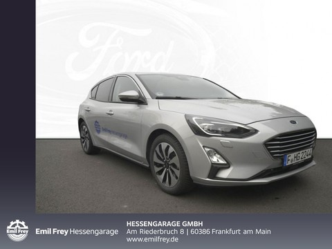 Ford Focus 1.0 EcoBoost System COOL&CONNECT 92ürig