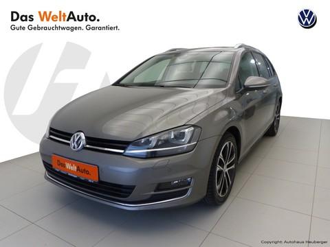 Volkswagen Golf Variant 1.4 TSI VII