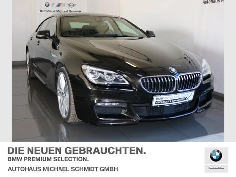 BMW 640 d xDrive M SPORTPAKET SITZBELÜFTUNG