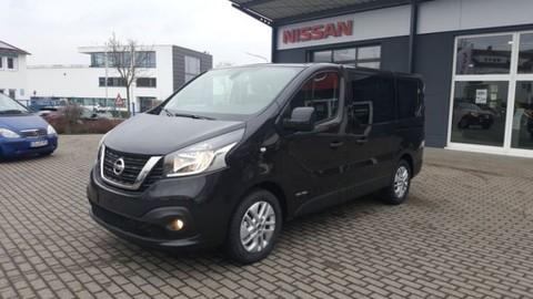 Nissan NV300 2.7 L1 dCi 145 Premium (J4 4)
