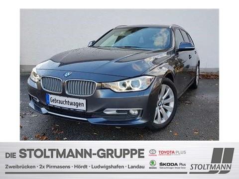 BMW 316 i Modern