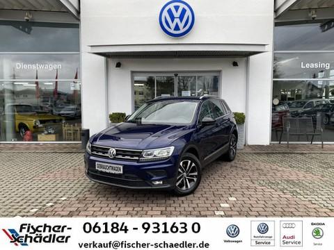 Volkswagen Tiguan 2.0 TDI Comfortline IQ DRIVE 5JahreGar