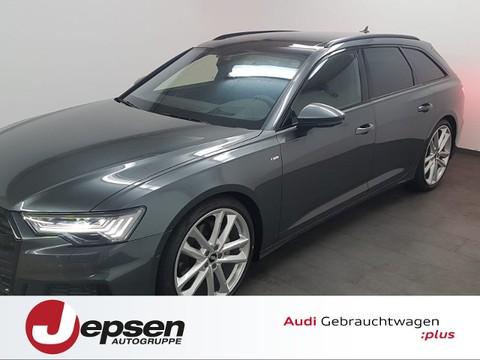 Audi A6 Avant 50 TDI q S line