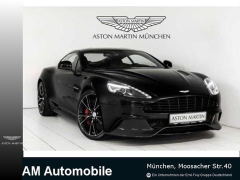 Aston Martin Vanquish Coupe Modelljahr 2017