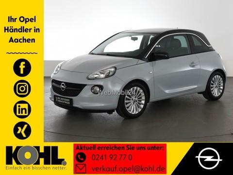Opel Adam 1.4 JAM Lederlenkrad