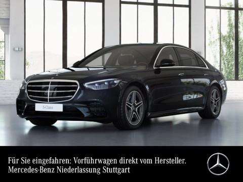 Mercedes-Benz S 500 L AMG Night DIGITAL-L Burmester3D 3D