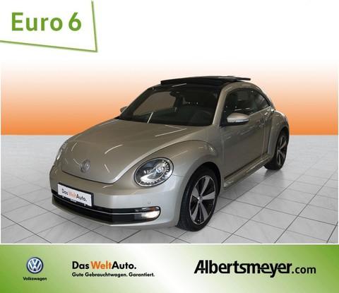 Volkswagen Beetle 1.4 TSI Cup