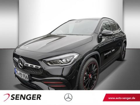 Mercedes-Benz GLA 200 AMG Line Edition1 MBUX-HighEnd
