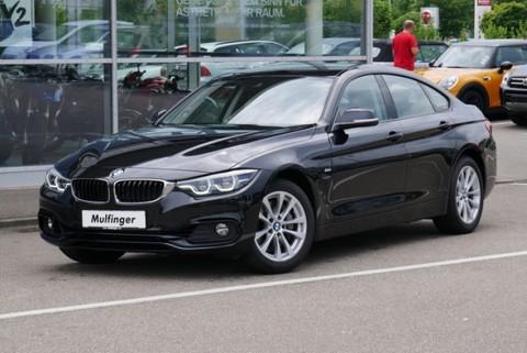 BMW 435 d xDrive Gran Coupé Sport Line