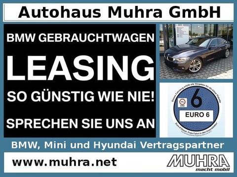 BMW 420 Gran Coupe 6.9 dA eh UPE 500 Sport Line