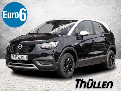 Opel Crossland X 1.2 Blue Ocean