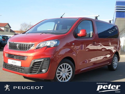 Peugeot Traveller Business L2 150 v h