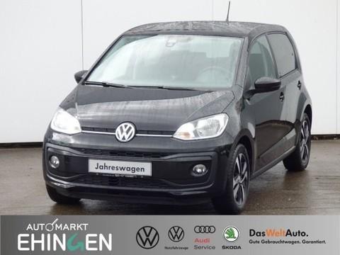 Volkswagen up 1.0 IQ Drive