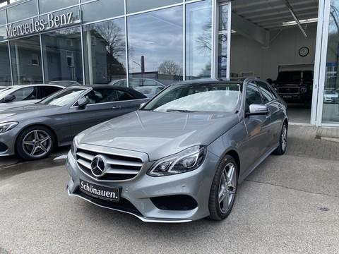 Mercedes-Benz E 350 4 M HARMAN