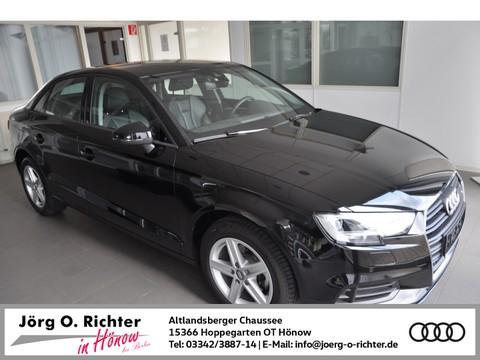 Audi A3 1.6 TDI basis Kurvenl