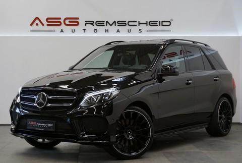 Mercedes-Benz GLE 450 AMG Line 21 Carbon Distro