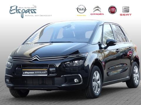 Citroën C4 Picasso Selection FERNLICHTASSI