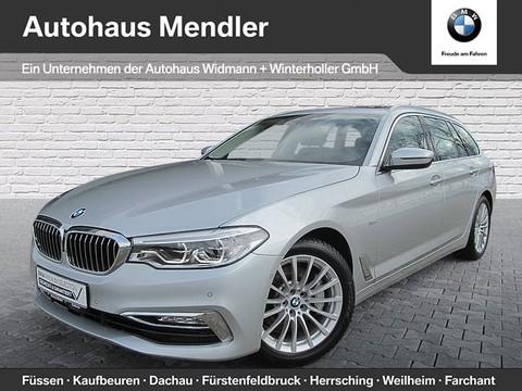 BMW 530 d Luxury Line Ferngesteuertes Parken