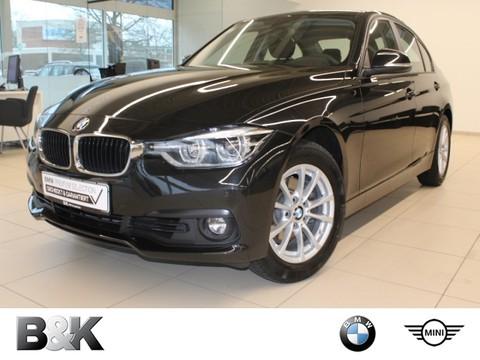 BMW 318 i A