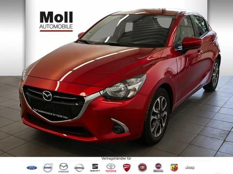 Mazda 2 90 Sports-Line ACAA