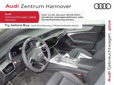 Audi A7 Sportback 50 TDI qu &O
