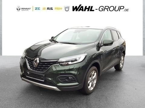 Renault Kadjar Limited Deluxe TCe 140 KLIMAAUTOMATI Limited