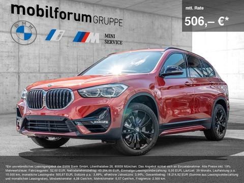 BMW X1 sDrive20i Sport Line