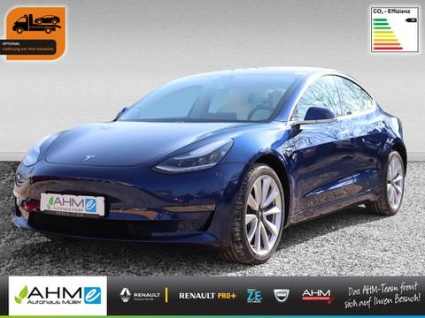 Tesla Model 3 undefined